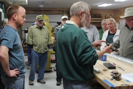 Fly Rod Building Class - Grayling Apr 20, 2015, 9-013