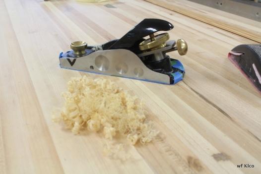 Sharpen those blades!